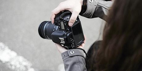 Workshop Grundlagen Digitalfotografie - 20.06.2020 Tickets