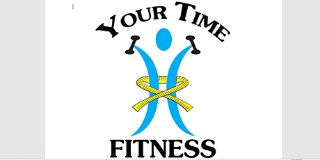Your Time Fitness - Body Composition Testing tickets