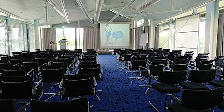 Kopie von COOLYOU® in Siegburg - Das geniale Seminar für Gelassenheit im Stress, mehr Bewegung und guten Schlaf tickets
