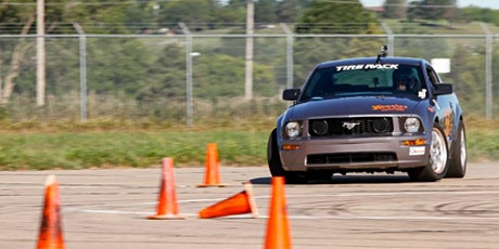 Military & Veteran High Performance Driving Event in Livonia, MI tickets