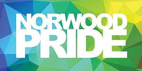 Norwood Pride Annual General Meeting 2020 tickets
