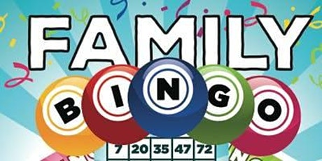 Family Bingo Night tickets