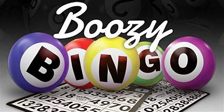 Cancelled: Boozy Bingo tickets