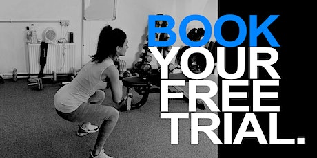 Book Your Bootcamp Free Trial tickets