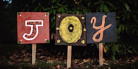 Meditation for Joy! tickets
