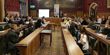 British-Ukrainian Aid's Annual Lecture: An Update on Ukraine by Glen Grant tickets