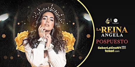 Angela Leiva en Concierto tickets