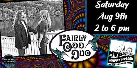 Fairly Odd Duo tickets