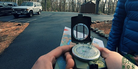 Comprehensive Land Navigation tickets