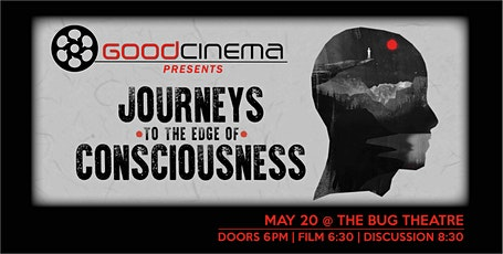 Journeys to the Edge of Consciousness tickets