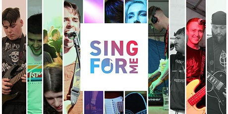 SingForMe 2020 tickets