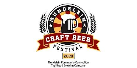 9th Annual Mundelein Craft Beer Festival tickets
