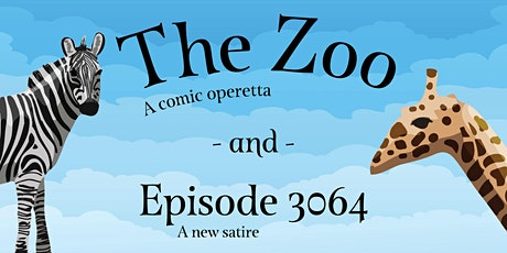 The Zoo & Episode 3064 tickets