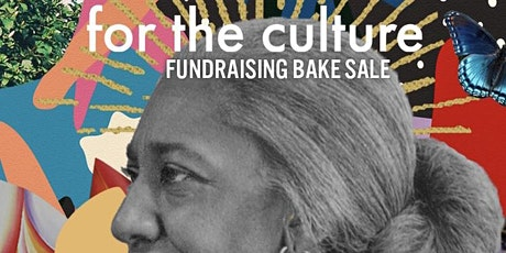 For the Culture Fundraising Bake Sale tickets