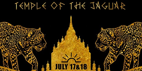 Temple of The Jaguar tickets