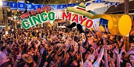 5 De Drinko  Party At La Revolucion tickets