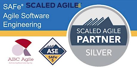 Agile Software Engineering (5.0) Washington D.C. tickets