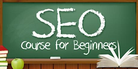FREE SEO & Social Media Marketing 101 Training Class / Internet Advertising tickets
