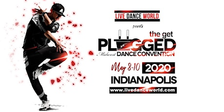 The Get Plugged Dance Convention 2020 (Midwest) tickets
