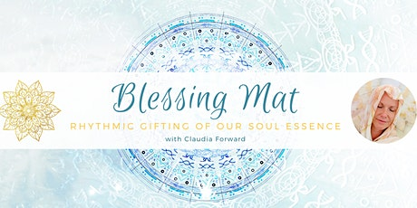 Blessings Mat -  Giving and Receiving Healing (BI-monthly) tickets