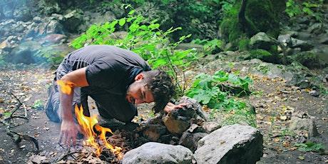 Intro to Wilderness Survival tickets