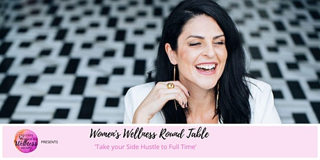 Monthly Women's Wellness Round Table - May 2020 tickets