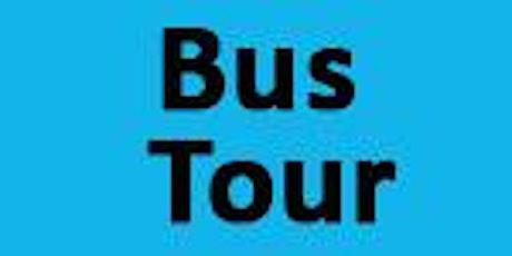 Miami Beach-Bal Harbour-Surfside Condo Correction Bus Tour tickets