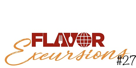 Flavor Excursions #27 'Cotton Ghosts' exhibition. tickets