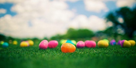 The Easter Egg Hunt tickets