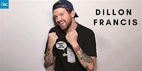 Dillon Francis at Encore Beach Club - APR. 19 - FREE GUESTLIST tickets