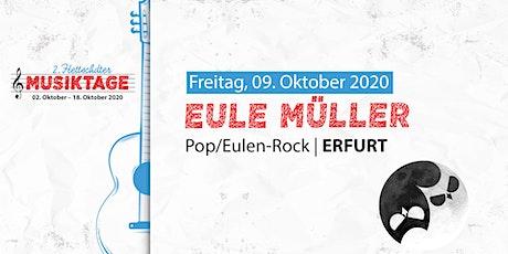 2.HMT: Eule Müller tickets