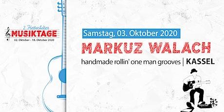 2.HMT: MarKuz Walach Tickets