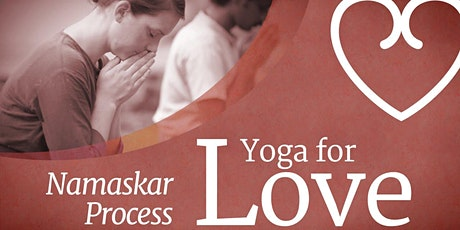 Yoga For Love - Free Session at the Isha Yoga Centre (London) tickets