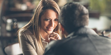 St Albans Speed Dating | Age range 38-55 (39155) tickets