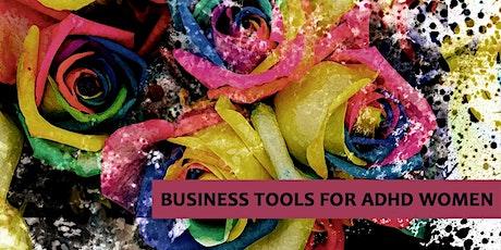 Creative Women in Business Online Mastermind tickets