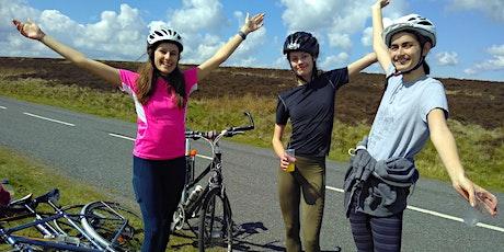 Sheffield Estelí Society Two Peaks Bike Ride tickets