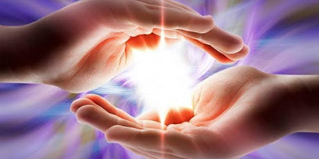 Reiki II Workshop - Over 2 Sundays 17th & 24th May 2020 tickets