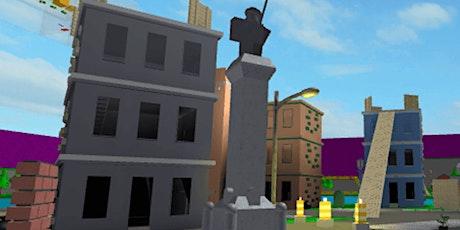 Roblox Game Development: Battle Royal tickets