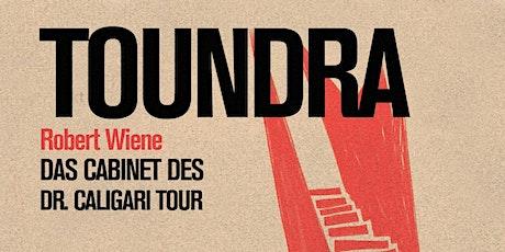 Toundra - Tour abgesagt, Konzert auf Mai 2021 verschoben !