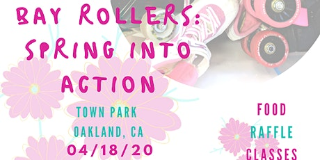 Kid's (Spring into Action) tickets