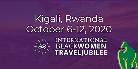 International Black Women Travel Jubilee tickets