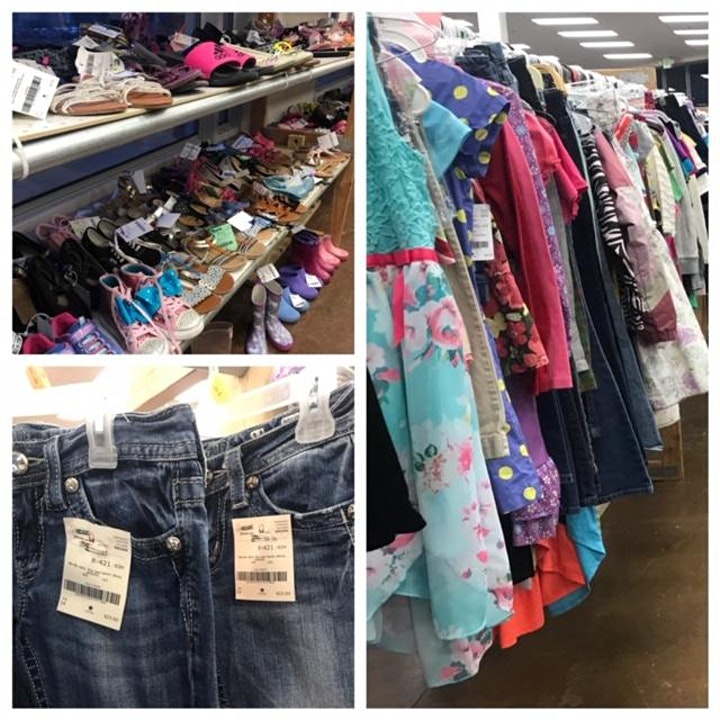 JBF Fall 2020 Kids Consignment Event image