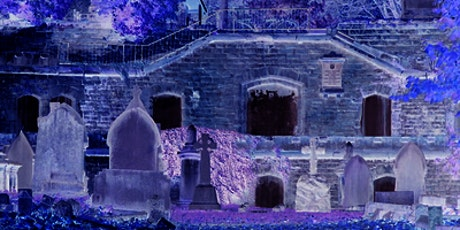 Warstone Cemetery Birmingham - Crime and Punishment Ghost Tour tickets