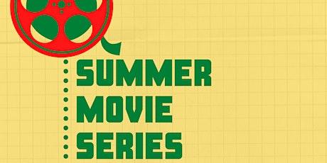 Black Food Bookstore & Culture Shop Summer Movie Series tickets