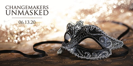 Changemakers Unmasked tickets