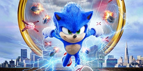 ONLINE@!.Sonic the Hedgehog FULL ONLINE billets