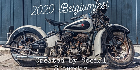 Belgiumfest tickets