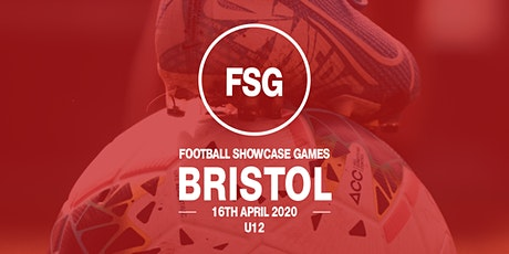 Bristol - Football Showcase Games (U12) tickets