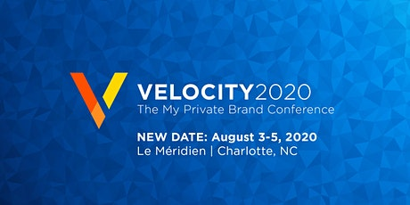 Velocity: The My Private Brand Conference 2020 tickets