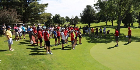 The 4th Annual RSF Survivorship Open Presented by Billion Automotive tickets